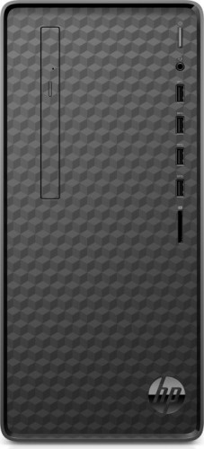 HP Desktop M01-F1112ng-16GB