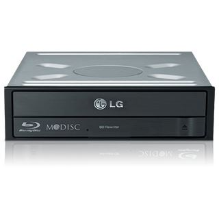 LG Electronics Blu-ray/DVD±RW [SATA]