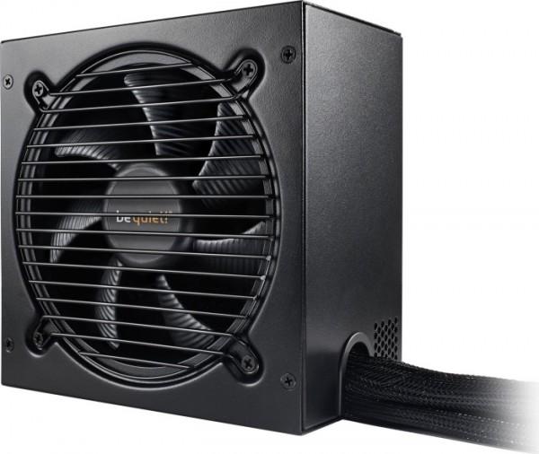 Vorschau: be quiet! Pure Power 11 500W ATX 2.4