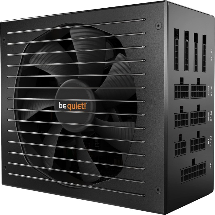 be quiet! Straight Power 11 750W ATX 2.4