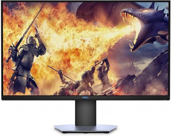 """Vorschau: Dell S2719DGF 27"""" schwarz 2560x1440 144hz"""