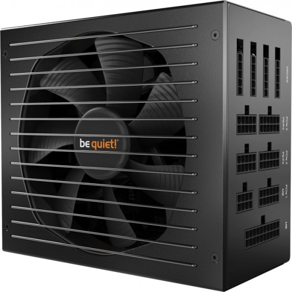 Vorschau: be quiet! Straight Power 11 750W ATX 2.4