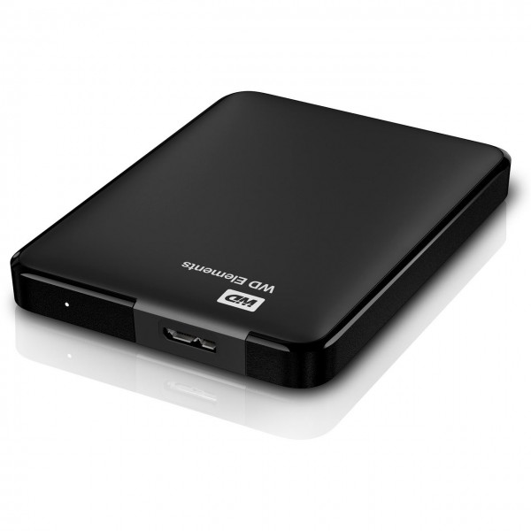 Vorschau: 2000GB WD Elements Portable USB3.0